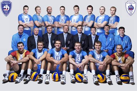 Команда 2012-13 год